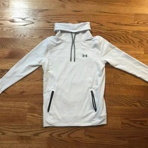 Under Armour Featherweight Pullover